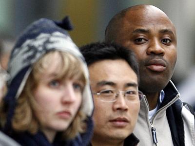 Québec: 10 000 immigrants de plus pour contrer la pénurie de main-d'œuvre